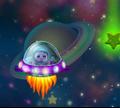 Игра Маленький астронавт