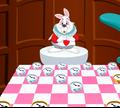 Игра Шахматы: Алиса в стране чудес