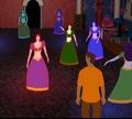 Игра Ночная королева танцев