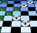 Игра Коала шашки