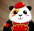 Игра Танцующая панда