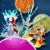 Игра Космический шар