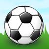 Игра Футбол: Чеканка