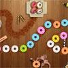 Игра Мраморные Пончики