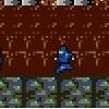 Игра Ниндзя в синем