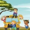 Игра ПикТрикс: Школьные дни