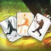 Игра Маджонг: Спорт