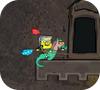 Игра Губка Боб: Рыцарский турнир