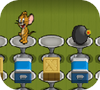 Game Tom and Jerry Bomberman