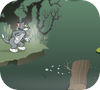Game Tom and Jerry: Chase in Marsh