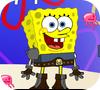 Игра Губка Боб: одевалка