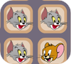 Game Tom and Jerry: memore tiles