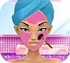 Игра Потрясающий макияж