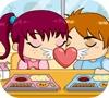 Game Cafetaria Kiss