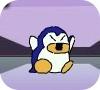 Игра Пингвины любят рыбку