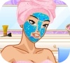 Game Teen Beauty Makeover
