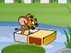 Игра Джерри убегает от Тома