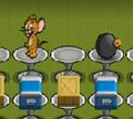 Игра Бомберы Том и Джерри