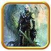 Игра Поиск отличий: Эльфийский меч