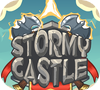Game Stormy Castle