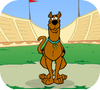 Game Scooby Doo: Kicking It