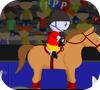 Игра Лошадиные скачки