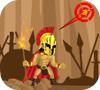 Игра Спартанцы: Огненное копьё