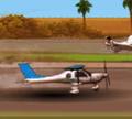 Игра Пилот