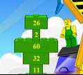 Игра Лего Математика
