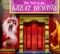 Игра Скуби Ду: Побег из музея