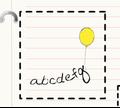 Игра Тест: определи характер по почерку