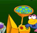 Игра Поломанный патефон