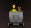 Игра Скуби Ду: призрак пещеры