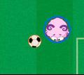 Игра Ленивый футбол