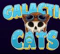 Игра Галактические кошки