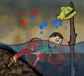 Игра Кровожадные пираньи 5