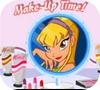 Game Волшебный макияж