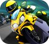 Игра Супер гонка на мотоцикле
