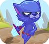 Game gloomy cat