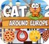 Игра Кот 2 - Вокруг Европы