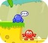 Игра Красный и синий шары 2