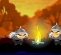Игра Дум Дум и железный голем