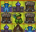 Игра Двойное королевство