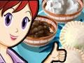 Игра Вареники: Кулинарный класс Сары