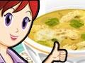 Игра Курица с кусочками теста: Кулинарный класс Сары