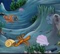 Игра Скуби Ду - гнездо Нептуна