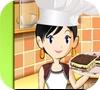 Игра Кулинарный класс Сары: Тирамису