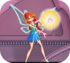 Game World of Winx