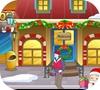 Игра Рождественский бутик