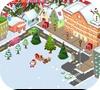Игра Рождественский городок